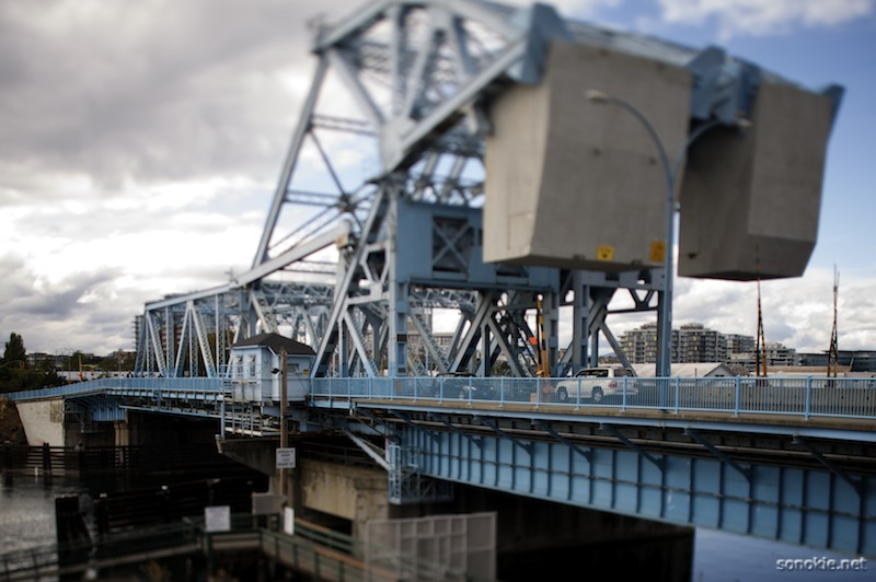 tilt bridge 2